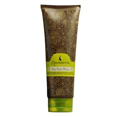 Macadamia Natural Oil Deep Repair Masque | #beautybaywishlist