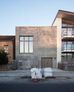 Jürger Teller Studio | 6a architects| remash