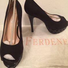 Ferdene design Beautiful designing; cheap price and good quality. Ferdene Shoes Heels