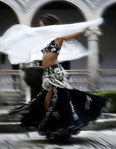 Traje Lujo Danza del Vientre - Bellydance Gama Alta
