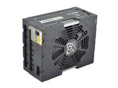 XFX ProSeries Black Edition P11250BEFX 1250W 80 PLUS Gold ATX12V v2.2 & ESP12V v2.91 Power Supply w