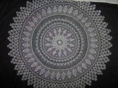 Igne Oyasi Tablecloth