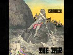 The Trip-Caronte (1971) [Full Album]