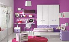 Purple!  New ideas