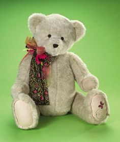 "Boyds Bears ""Felicity Flutterlee""  #4013298Q-30"" QVC Exclusive-NWT-2009 -Retired"