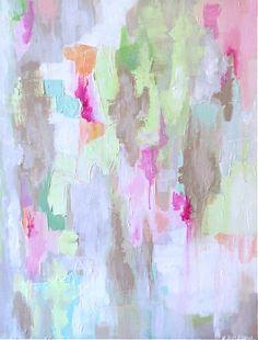Pink Lemonade – Renee Bouchon Art