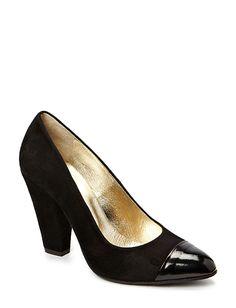 Gardenia Shoe