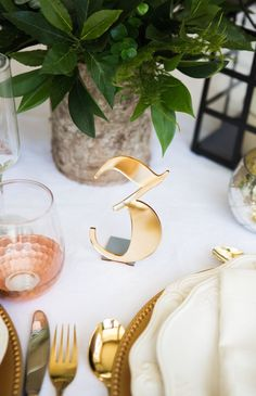 Acrylic Table Numbers for Weddings and Events - Standing Numbers Gold, Silver, Clear Acrylic Chic Wedding Decor Centerpieces (Item - ACB100) #babyshowerideas4u #birthdayparty  #babyshowerdecorations  #bridalshower  #bridalshowerideas #babyshowergames #bridalshowergame  #bridalshowerfavors  #bridalshowercakes  #babyshowerfavors  #babyshowercakes