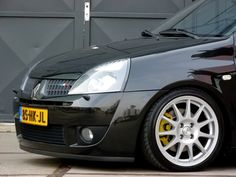 Clio Sport, Car In The World, Car Photos, Cars And Motorcycles, Cool Cars, Dream Cars, Chevy, Volkswagen, Racing
