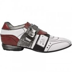 Chaussure New Rock M.8406-R10