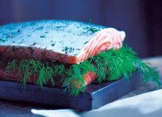 Sposobami na przyrządzenie tych ryb podzieliła się z czytelnikami Kuchni Trine Hahnemann, jedna z guru skandynawskiego home cooking. Są idealne na grudzień - nie tylko w święta! <br/>
