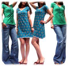 allerlieblichst : Shirt oder Kleid !