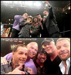 Dx Wwe, Wwe Seth Rollins, Cheap Short Prom Dresses, Kevin Nash, Undertaker Wwe, Shawn Michaels, Triple H, Professional Wrestling, Wwe Superstars