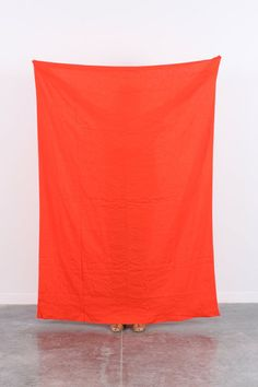 more persimmon to perk up my neutrals and blues. also to lay on next to the lake. deck towel daan. $85.