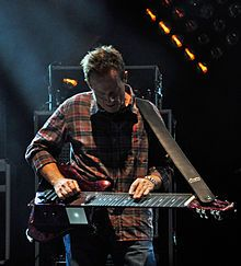 John Paul Jones (musician) - Wikipedia, the free encyclopedia
