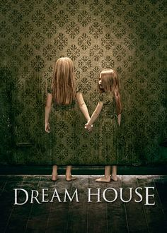 Dream House. Will has just left his high stress job & house, to move with his family to quiet New England, but he soon discovers his new house was the site of several brutal murders & it seems like the murder is stalking the grounds once more. I was interested in the movie when I first saw trailers, but the trailers seemed to give away the whole movie. While they did hint away at a lot of the movie, there was still a slight twist that I didn't expect. I enjoyed this movie, & I enjoyed the cast.