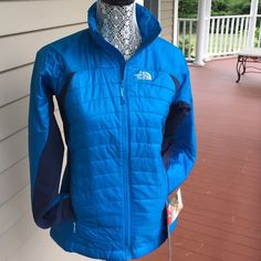 Spotted while shopping on Poshmark: 💙New North Face women jacket 💙! #poshmark #fashion #shopping #style #North Face #Jackets & Blazers