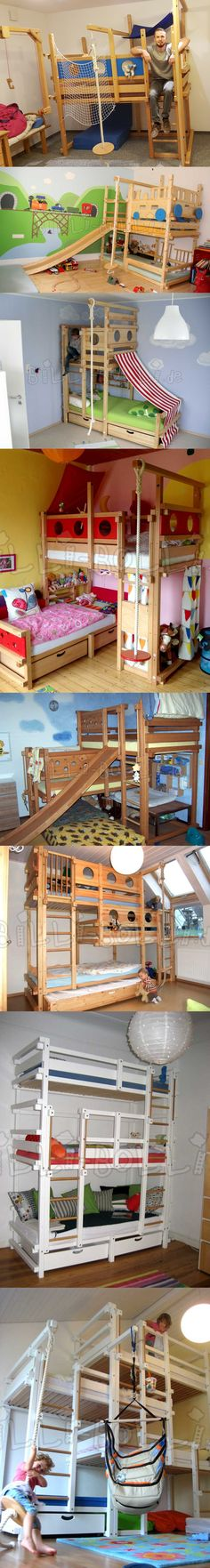 9gag jobs: I produce bunk beds for kids