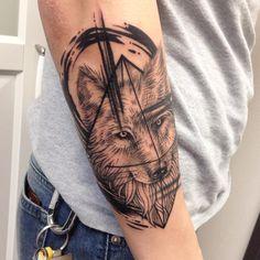 Michael Bales Instagram @MichaelBalesArt Rebel Muse- Lewisville, Texas MichaelBalesTattoo@gmail.com Tattoo, Black and Gray, Floral, Nature, Animal, Linework