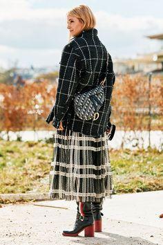 Paris Fashion Week S