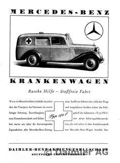 Advertising Passenger Cars 1946