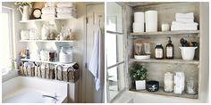Szuper ötletek a fürdőszobai tároláshoz második oldal