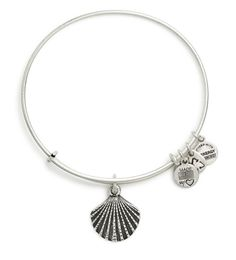 Shell Alex and Ani