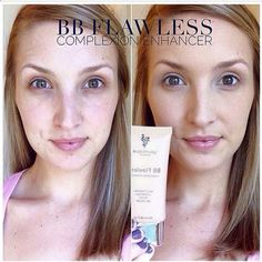 Younique's BB cream is amazing! Head to www.youniqueproducts.com/Trishbass to get yours today!