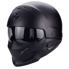 Casque Scorpion EXO-COMBAT