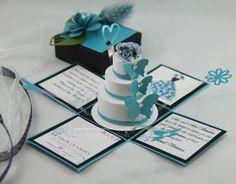 amazing wedding invites!