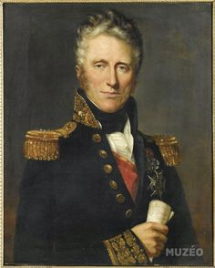 Charles de Béthisy, Marquis de Mézières (1770-1827). Ema Watson, Renaissance Portraits, Military Officer, French History, French Empire, Marquise, France, Napoleonic Wars, Painting Portraits