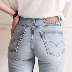 Sexy Jeans, Jeans Skinny, Jeans Fit, Tall Jeans, Lederhosen Outfit, Jean Sexy, Jean Parfait, Beste Jeans, Best Jeans For Women