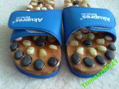 fakirki akupresura akupunktura kamienie pod stopa