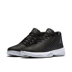 561ba6787a48a Jordan B Fly   881444-011   Nike Men Air Black Dark Grey Pure Platinum  White -FS