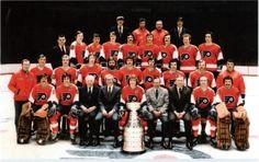 Stanley Cup Winners  1973-74/74-75