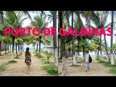 PLACES TO TRAVEL IN BRAZIL: Porto de Galinhas Travel Vlog - YouTube