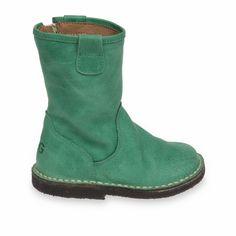 Dit zijn voorbeelden uit de collectie:F Shoes