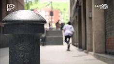 QIX TAPE - Coletânea #44 - http://DAILYSKATETUBE.COM/qix-tape-coletanea-44/ -   Confira mais uma coletânea de imagens feitas em famosos picos de rua da Europa. Mais vídeos de skate em www.qix.com.br. - Coletânea, tape