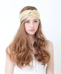Resultado de imagen para nuevos accesorios para el cabello