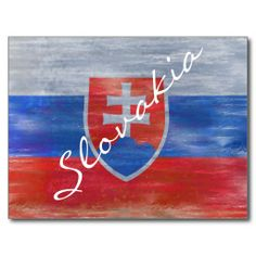 Slovakia distressed flag postcard online after you search a lot for where to buyDiscount Deals Slovakia distressed flag postcard lowest price Fast Shipping and save your money Now! Slovakia Flag, Political Events, Postcard Design, National Flag, Postcard Size, Paper Texture, Create Yourself, Wall Art