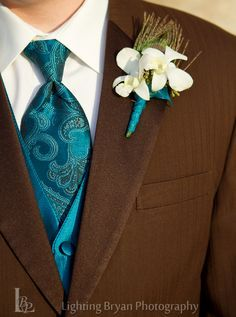 jewel tone mens suit for wedding - Google Search