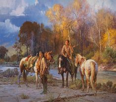 Martin Grelle Waiting on the Sun