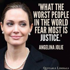 50 Angelina Jolie Quotes On Love, Brad and World Peace
