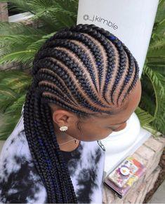 Cornrows for little girl - Best Cornrow Hairstyles Kids Braided Hairstyles, African Braids Hairstyles, Protective Hairstyles, Girl Hairstyles, Hairstyles 2018, African Braids Styles, Protective Styles, Hairstyles Pictures, African American Braided Hairstyles