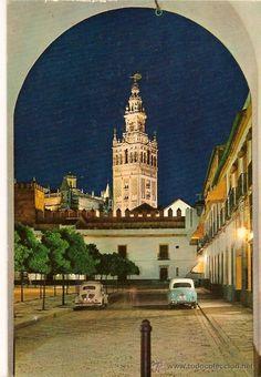 Fotos de la Sevilla del Ayer (V). - Página 7