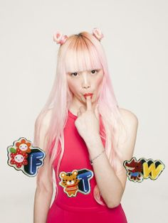 J-Pop | Fashion Magazine | News. Fashion. Beauty. Music. | oystermag.com