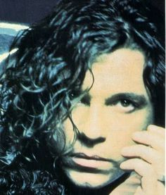 Michael Hutchence - INXS  (22 January 1960 – 22 November 1997)