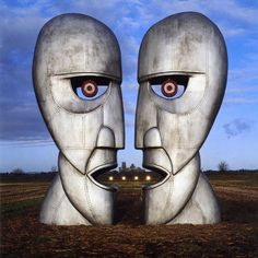 "Pink Floyd -- ""The Division Bell"""