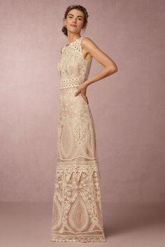 BHLDN 37249596, $325 Size: 8   New (Altered) Wedding Dresses