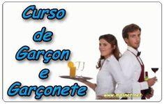 Curso de Garçom e Garçonete Curso de Garçom e Garçonete, Veja em detalhes no site http://www.mpsnet.net/loja/index.asp?loja=1&link=VerProduto&Produto=607 #cursos via @mpsnet